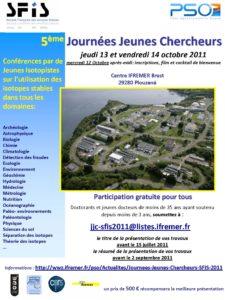 Affiche JJC5